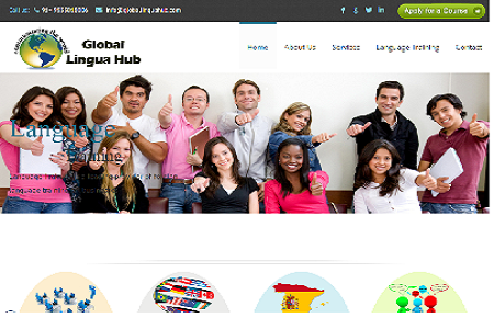 Global Lingua Hub